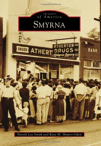 Smyrna (Images of America)