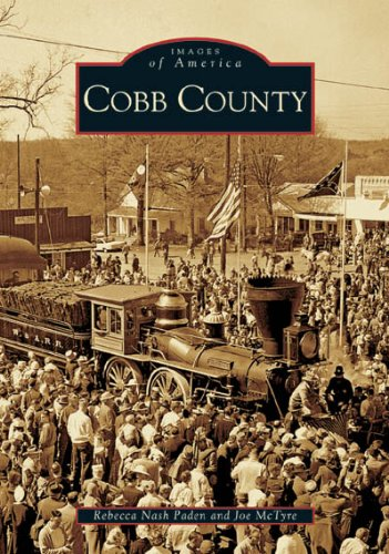 Cobb County   (GA)  (Images of America)