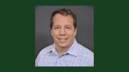 Kevin Gobble -- photo from the Cobb Community Development Agency newsletter