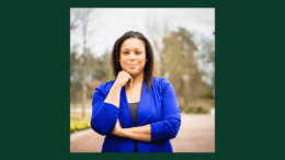 Charisse Davis, candidate for Cobb County School Board Post 6 (campaign photo)