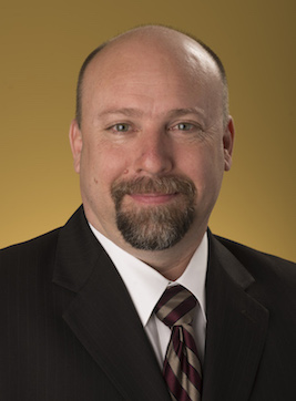 Jeff Delaney (photo from Kennesaw State University news release)
