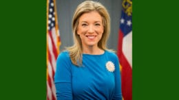 Jen Jordan (campaign photo)