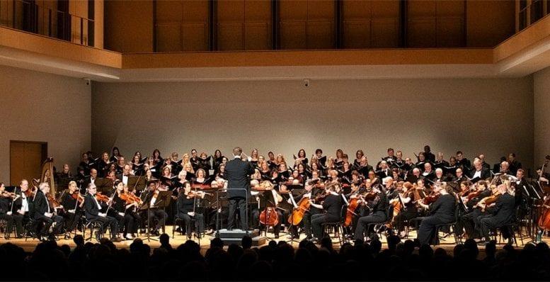 photo courtesy of the Georgia Symphony Orchestra