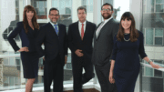Five Lawyers from Hedgepeth Heredia recognized as Super Lawyers