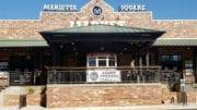 Exterior of Marietta Square Market (photo by Alex Patton)
