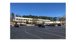 Emory Healthcare facility on South Cobb Drive (photo from the City of Smyrna website)