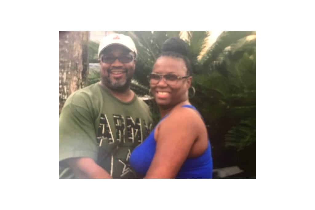 Anthony and Cynthia Welch, the victims of the robbery and murder at Pappadeaux. (photo courtesy of the Cobb DA's office)