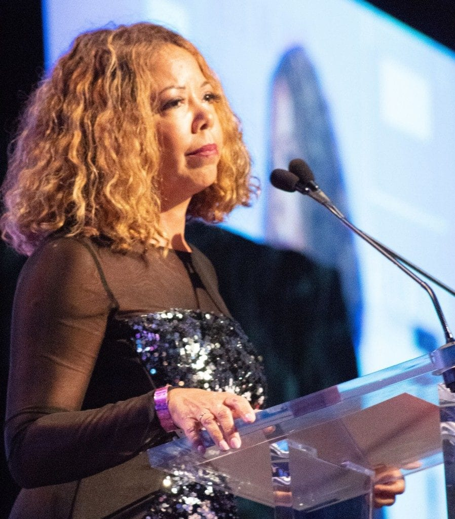Lucy McBath (photo by Martel Sharpe)