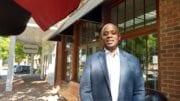 Lewis Wheaton, Smyrna Ward 7 City Council candidate