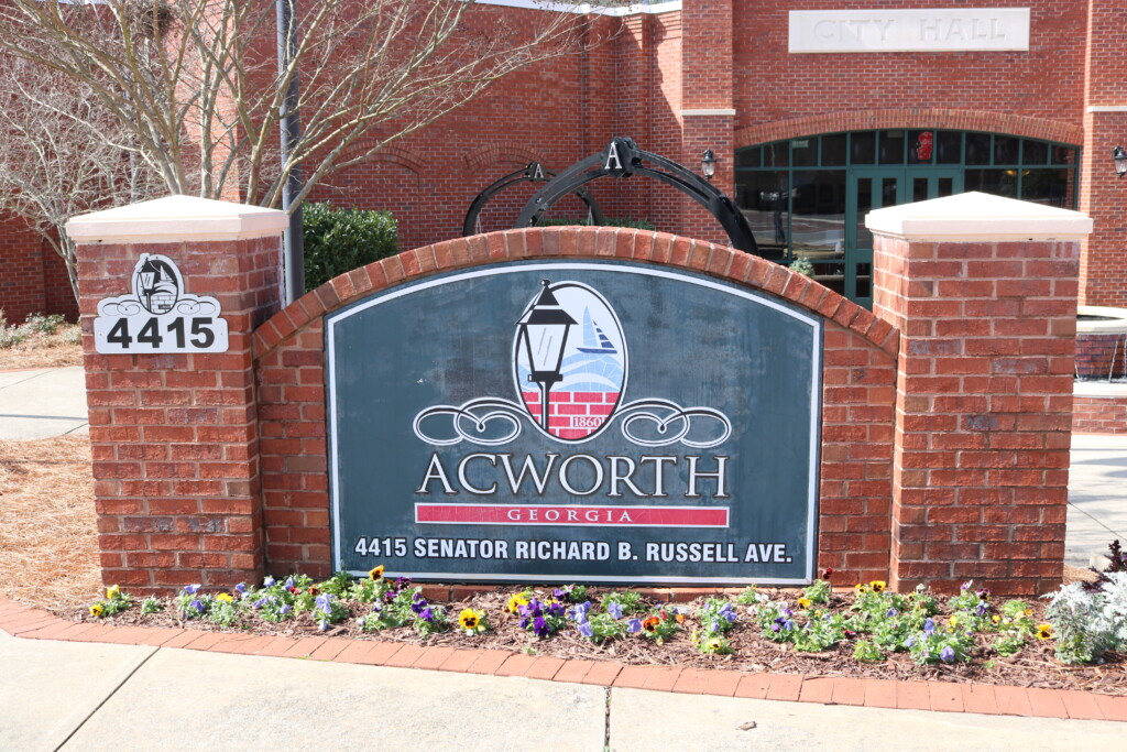 city events business discussed at short acworth board meeting cobb county courier cobb county courier