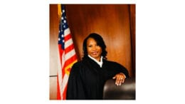 Judge Kellie Hill