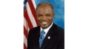 headshot of Representative David Scott